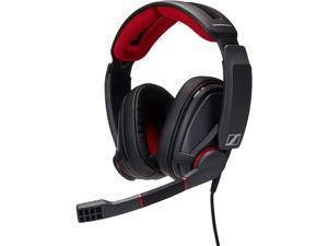 Sennheiser Consumer Audio 507081 GSP 350 Surround Sound PC Gaming Headset, Black