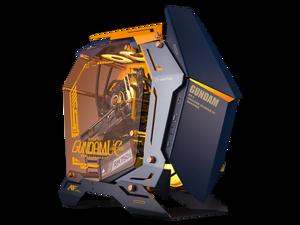 MOD3 GUNDAM UC Banshee Limited Edition Gaming Computer Case Support EATX/ATX/ MATX/ ITX