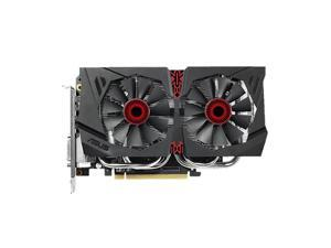 ASUS STRIX-GTX960-DC2-4GD5 NVIDIA GeForce GTX 960 4 GB GDDR5