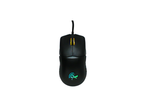 Ducky Feather DMFE20O 16000DPI Gaming Mouse