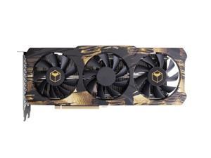 CORN GeForce RTX 3060 12G X-GAMING GOC H-Box Graphics Card LHR