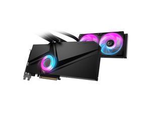 CORN iGame GeForce RTX 3070 Neptune OC-V 8GB Liquid Cooling Graphics Card