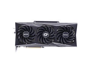 CORN iGame GeForce RTX 3080 Vulcan OC 10G-V Graphics Card