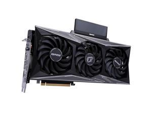 CORN iGame GeForce RTX 3070 Ti Vulcan OC 8G-V Graphics Card