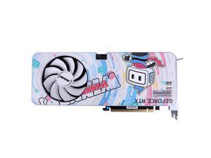 CORN iGame GeForce RTX 3070 bilibili E-sports Edition OC LHR-V 8GB Graphics Card