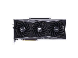 CORN iGame GeForce RTX 3060 Ti Vulcan OC LHR-V Graphics Card