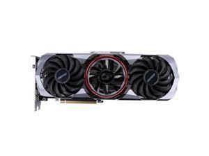 CORN iGame GeForce RTX 3060 Ti Advanced OC LHR-V Graphics Card