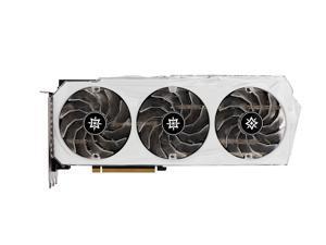 CORN Geforce RTX 3090 24GB Graphics Card