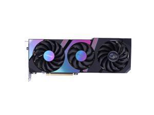CORN iGame GeForce RTX 3060 Ti Ultra OC LHR-V Graphics Card