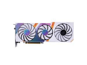 CORN iGame GeForce RTX 3060 Ti Ultra W OC LHR-V Graphics Card
