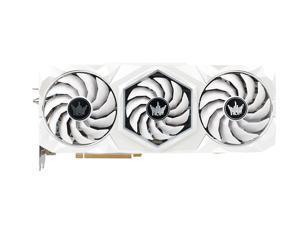 CORN GeForce RTX 3080 Ti HOF Extreme Graphics Card, GA102-225, 12GB DDR6X