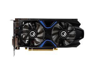 GeForce GTX 1050 Ti 4GB GDDR5 1354MHz(1468MHz) 128-bit 7Gbps Graphics Card