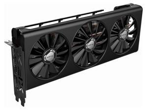 XFX RX 5700 XT Snow Wolf 8GB Graphics Card, 8GB 256-Bit GDDR6, AMD Chip, PCI Express 4.0, 1905MHz Core Frequency and 14000MHz Graphics Memory Frequency, 1×HDMI , 3×DisplayPort