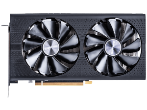 SAPPHIRE RX 590 GME 8G D5 Platinum Graphics Card, 8GB 256-bit GDDR5, AMD Chip,  Support PCI Express 3.0, 1380MHz Core Frequency and 8000MHz Memory Frequency, 2 x HDMI, 2 x DP