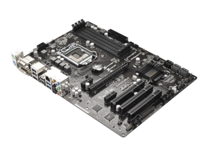 ASRock B85iCafe4 B85 Motherboard Supports 4th Processor-OEM