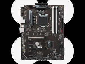 MSI Z370 OC PRO LGA1151 8th/9th Motherboard
