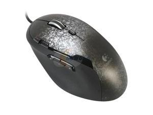 YUEYU 10Pcs Mouse Micro Switch for Logitech G700 G500 G9X M950 M705 Micro Button