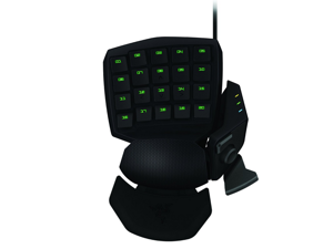 Razer Orbweaver Mechanical PC Gaming Keypad