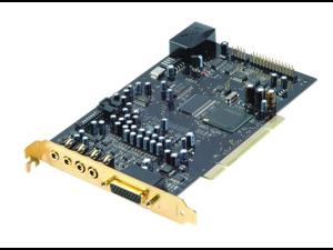Creative Sound Blaster X-Fi Elite Pro 7.1 Channels 24-bit 192KHz PCI Interface Sound Card