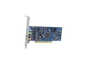 Creative Sound Blaster X-Fi Xtreme Audio 7.1 Channels 24-bit 96KHz PCI Interface Sound Card