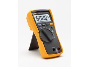 FLUKE FLUKE-114 600V Electrical True RMS Multimeter