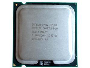 Intel Core 2 Duo E8300 2.83GHz 6M 1333 Processor LGA775 desktop CPU