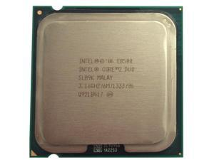 Intel Core 2 Duo Processor E8500 3.16GHz 1333MHz 6MB LGA775 desktop CPU