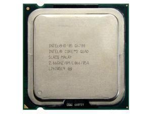 Intel Core 2 Quad Q6700 2.66GHz 8M L2 Cache 1066MHz FSB Processor LGA775 desktop cpu