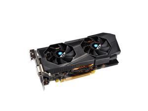 CORN AMD Radeon RX 570 Graphic Card Video Card GPU 4GB 256-Bit GDDR5 PCI Express x16 HDCP DirectX12 DVI-D/DP/HDMI