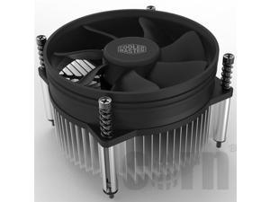 Cooler Master New Version i30  CPU Cooler 95mm Cooling fan Aluminium Heatsink For Intel Socket LGA1155 / LGA1156
