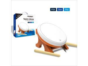 TAIKO DRUM For PlayStation 4 PS4 / PS4 Slim / PS4 Pro Console