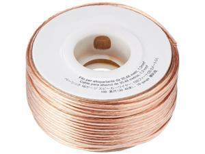 KnuKonceptz Kord Speaker Wire Ultra Flex Blue OFC 12 Gauge Cable 100/'