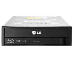 New LG 16x Internal Blu Ray/DVD/CD Burner Writer Drive Mdisc 3D play back + Software