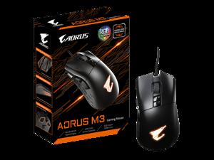 Gigabyte AORUS Gaming Mouse AORUS M3 - GM-AORUS M3