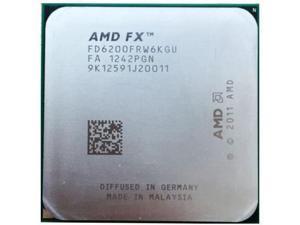 AMD FX-6200 3.8GHz Six-Core Processor Socket AM3+ desktop CPU