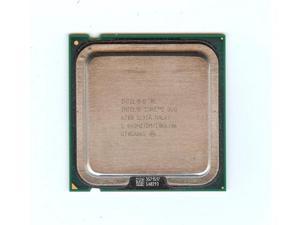 Intel Core 2 Duo E6300 1.8 GHz 2M L2 Cache Dual-Core Processor LGA775 desktop CPU