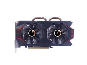 CORN GTX 1060 192-Bit 3GB GDDR5 Graphic Card with dual fans DirectX12 Video Card GPU PCI Express 3.0 DP/DVI-D/HDMI,Play for LOL,PUBG,OW,War Thunder etc.
