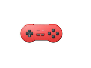 8bitdo SN30  Bluetooth Gamepad(GP Edition)- Nintendo Switch for Wireless Controller for Windows Android macOS Steam-Red