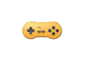 8bitdo SN30  Bluetooth Gamepad(GP Edition)- Nintendo Switch for Wireless Controller for Windows Android macOS Steam-Yellow