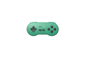 8bitdo SN30  Bluetooth Gamepad(GP Edition)- Nintendo Switch for Wireless Controller for Windows Android macOS Steam-Green