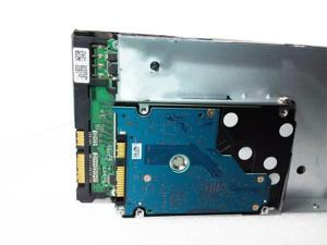Lenovo hard drive bracket 2.5 inch to 3.5 inch SSD solid state drive bay, support hot swap for HP,DELL,IBM etc.