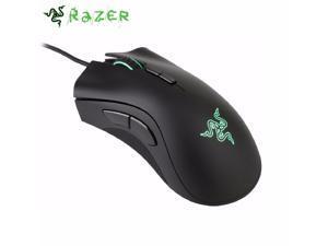 Razer DeathAdder Elite -16,000 dpi Multi-Color Ergonomic Gaming Mouse - RZ01-02010100-R3U1- OEM Package(Non Retail Box)