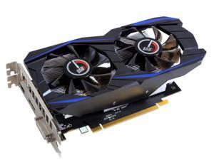 CORN GTX 960 128-Bit 2GB GDDR5 Graphic Card with dual fans DirectX11 Video Card GPU PCI Express 3.0 DP/DVI-D/HDMI,Play for LOL,PUBG,OW,Apex,CSGO etc.