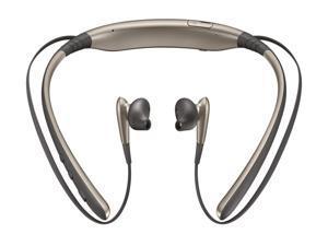 SAMSUNG (EO-BG920) Level U Wireless Headphones (Black Sapphire)