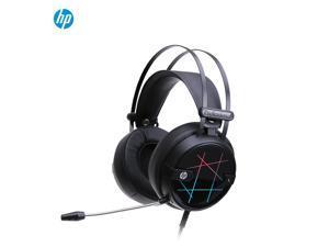 HP H160G Internet cafe LOL Esports USB Gaming Headset 7.1 Channel