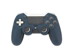 CORN 2.4G Wireless Controller for PS4 Elite Controller Gamepad Support Touch with 4 Paddles for PlayStation 4 Console