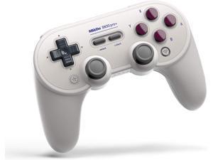 8Bitdo Sn30 Pro+ Bluetooth Gamepad - Nintendo Switch