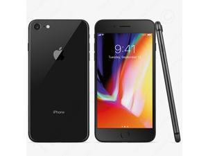 Unlocked Apple iPhone 8 A1905 64GB GSM Smartphone