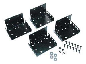 Tripp Lite 2POSTRMKITWM - rack mounting kit