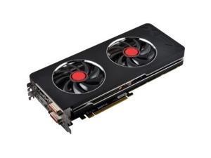 XFX Radeon R9 280 Graphic Card - 1000 MHz Core - 3 GB DDR5 SDRAM - PCI Express 3.0